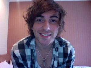 "I included AWG because at this point he was the ultimate bae (in 2015 this will take the place of ""boo"".) I don't blame you. After all these years we'll still swoon over his stupid, beautiful face."